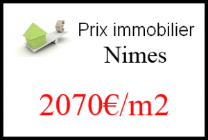 prix-immobilier-nimes